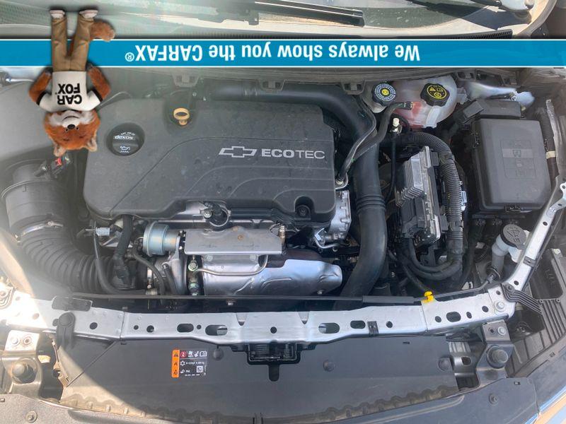 2018 Chevrolet Cruze LT  city MT  Bleskin Motor Company   in Great Falls, MT