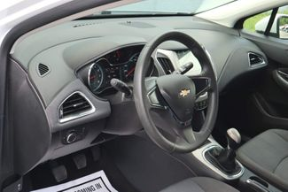 2018 Chevrolet Cruze LS Hollywood, Florida 14