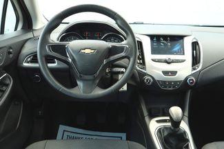 2018 Chevrolet Cruze LS Hollywood, Florida 16