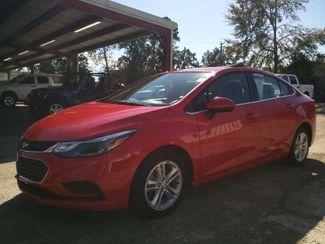 2018 Chevrolet Cruze LT Houston, Mississippi 1
