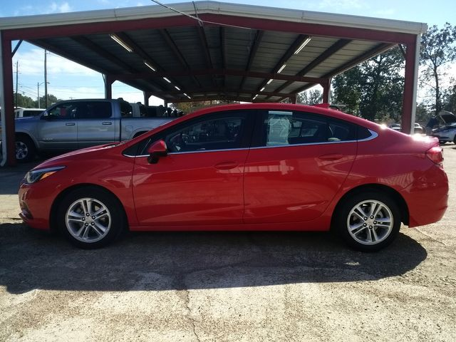 2018 Chevrolet Cruze LT Houston, Mississippi 3