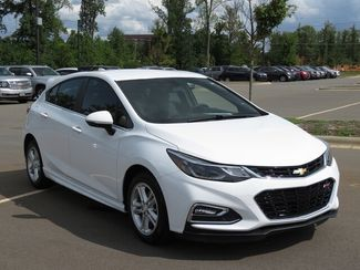 2018 Chevrolet Cruze LT in Kernersville, NC 27284