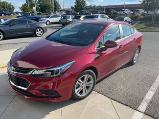 2018 Chevrolet Cruze LT in Kernersville, NC 27284