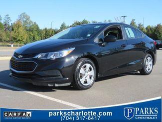 2018 Chevrolet Cruze LS in Kernersville, NC 27284