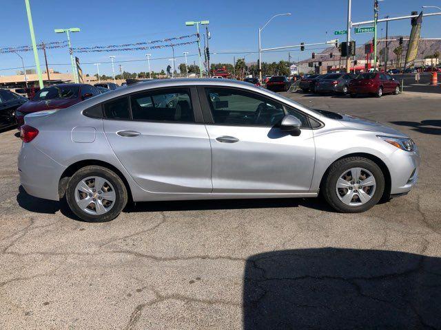 2018 Chevrolet Cruze LS CAR PROS AUTO CENTER (702) 405-9905 Las Vegas, Nevada 1