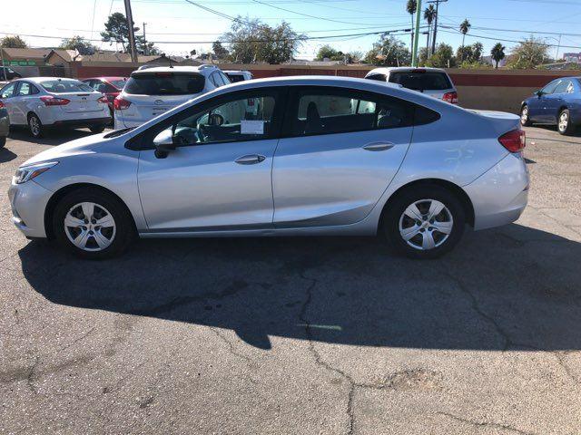 2018 Chevrolet Cruze LS CAR PROS AUTO CENTER (702) 405-9905 Las Vegas, Nevada 4