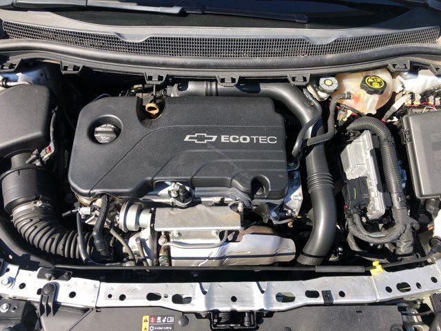 2018 Chevrolet Cruze LS CAR PROS AUTO CENTER (702) 405-9905 Las Vegas, Nevada 9