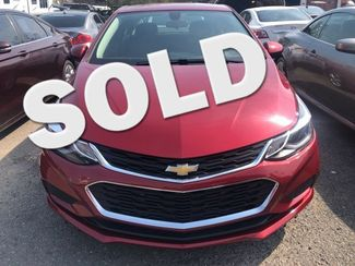 2018 Chevrolet Cruze LT | Little Rock, AR | Great American Auto, LLC in Little Rock AR AR