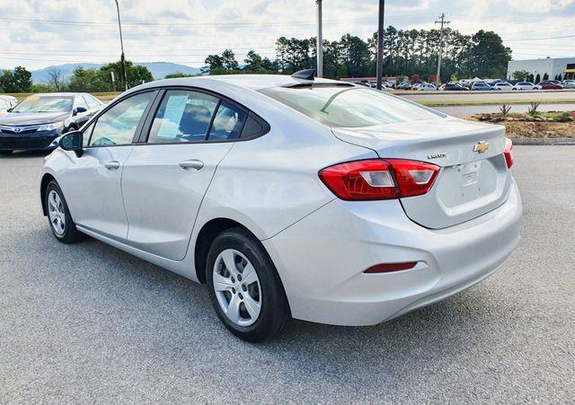 2018 Chevrolet Cruze LS in Louisville, TN 37777