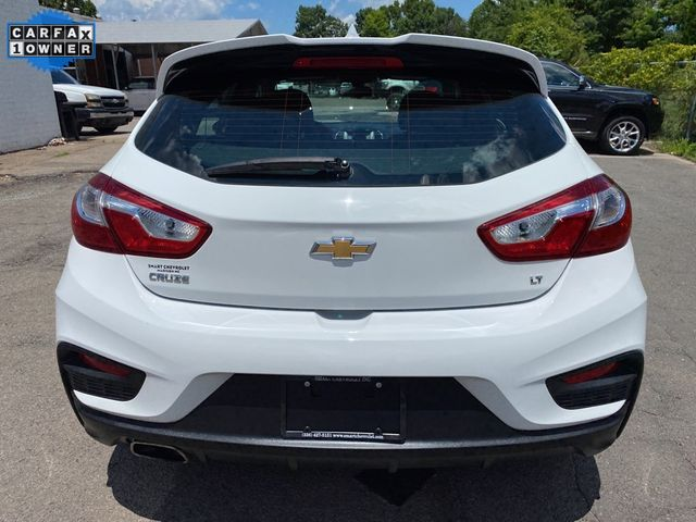 2018 Chevrolet Cruze LT Madison, NC