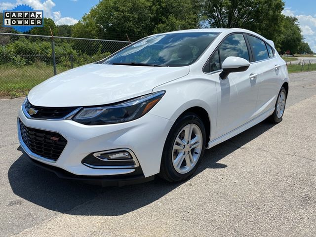 2018 Chevrolet Cruze LT Madison, NC 5