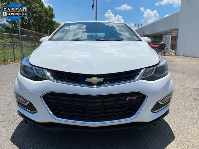 2018 Chevrolet Cruze LT Madison, NC 6