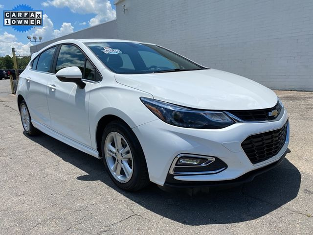 2018 Chevrolet Cruze LT Madison, NC 7