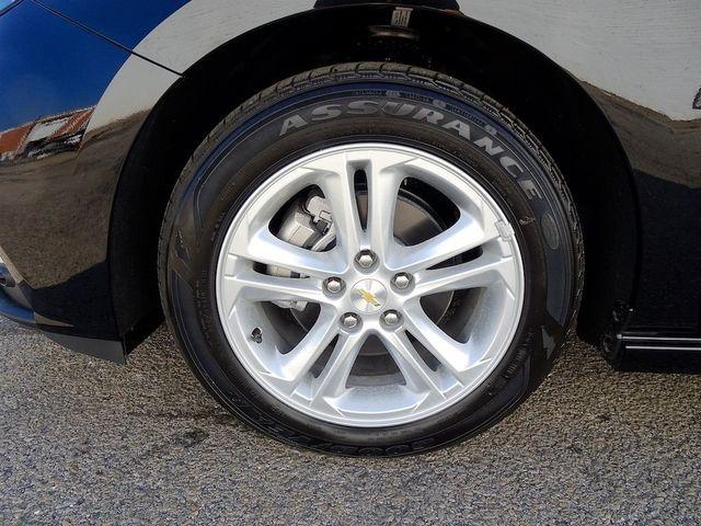 2018 Chevrolet Cruze LT Madison, NC 10