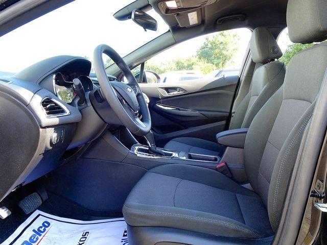2018 Chevrolet Cruze LT Madison, NC 26