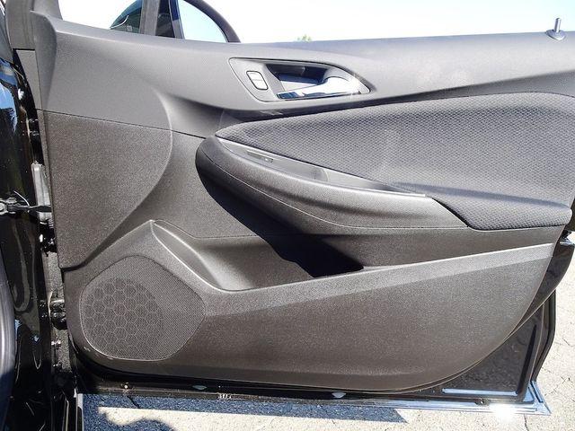 2018 Chevrolet Cruze LT Madison, NC 37