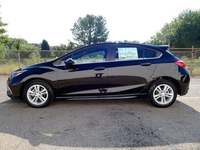 2018 Chevrolet Cruze LT Madison, NC 5