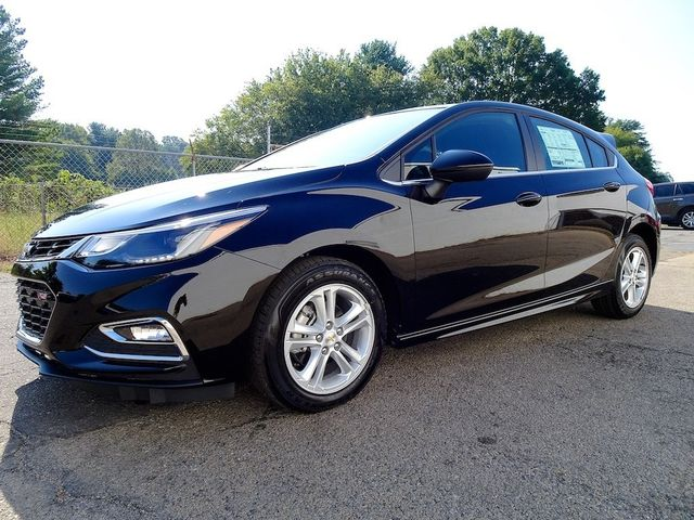 2018 Chevrolet Cruze LT Madison, NC 6