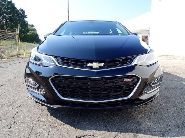 2018 Chevrolet Cruze LT Madison, NC 7