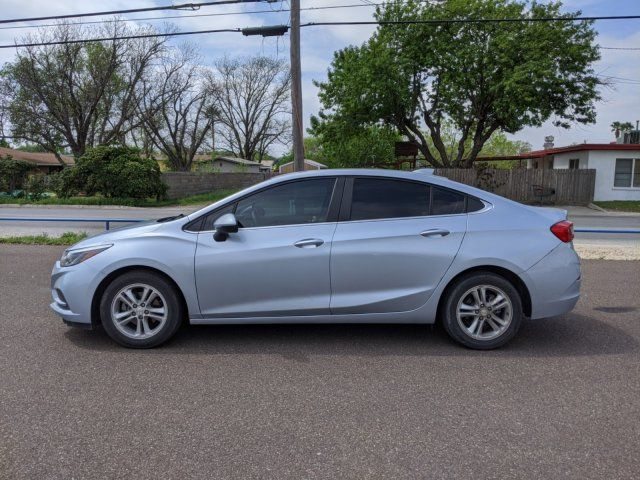 2018 Chevrolet Cruze LT in Marble Falls, TX 78654