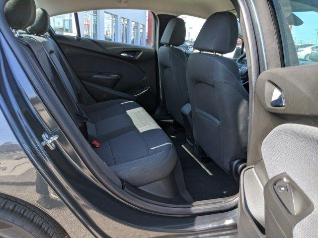 2018 Chevrolet Cruze LT in Marble Falls, TX 78654