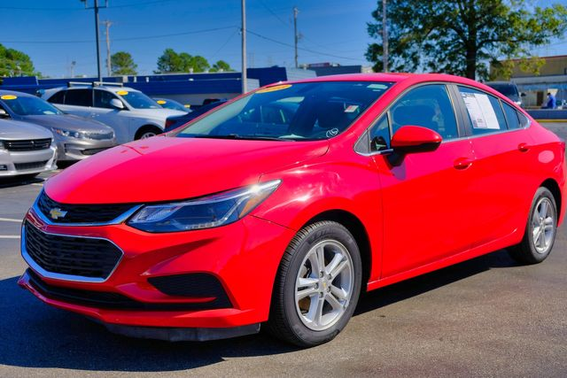 2018 Chevrolet Cruze LT in Memphis, Tennessee 38115