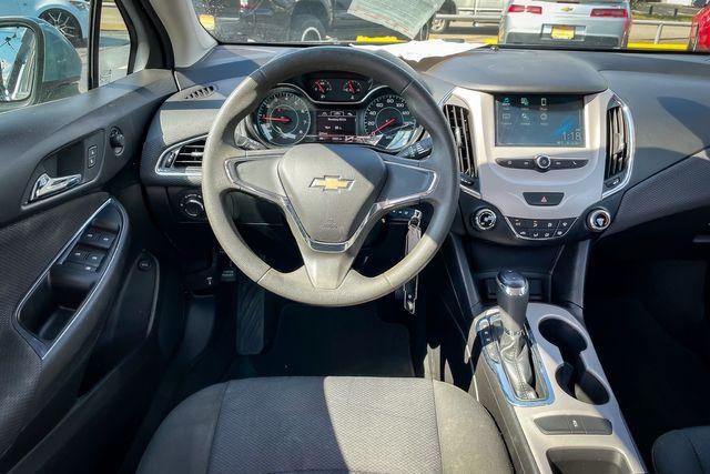 2018 Chevrolet Cruze LS in Memphis, TN 38115