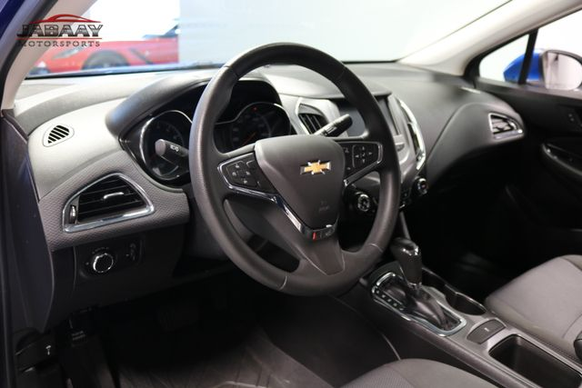 2018 Chevrolet Cruze LT Merrillville, Indiana 9