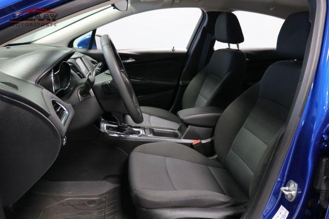 2018 Chevrolet Cruze LT Merrillville, Indiana 10