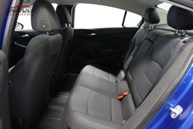 2018 Chevrolet Cruze LT Merrillville, Indiana 12