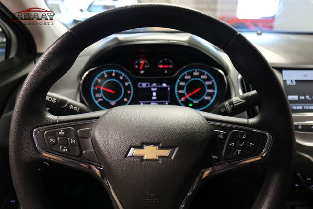 2018 Chevrolet Cruze LT Merrillville, Indiana 17