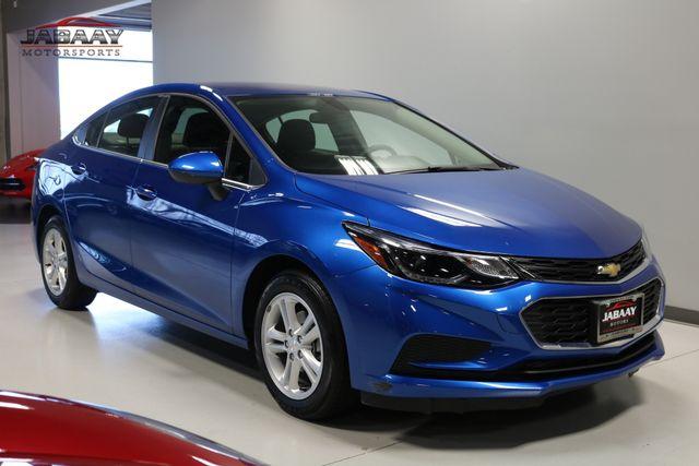 2018 Chevrolet Cruze LT Merrillville, Indiana 6