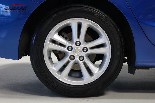 2018 Chevrolet Cruze LT Merrillville, Indiana 44