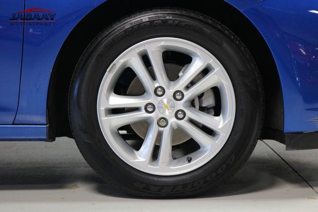 2018 Chevrolet Cruze LT Merrillville, Indiana 45