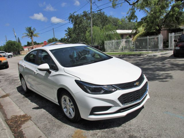 2018 Chevrolet Cruze LT Miami, Florida 5
