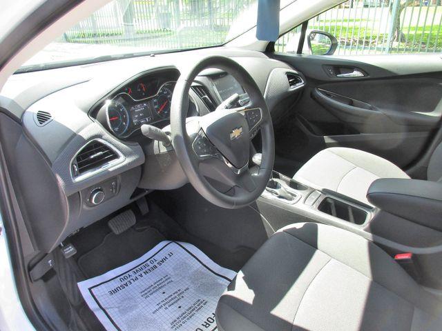 2018 Chevrolet Cruze LT Miami, Florida 6