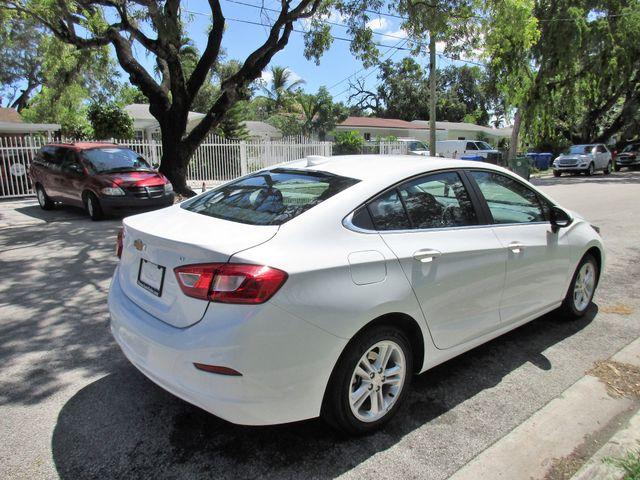2018 Chevrolet Cruze LT Miami, Florida 4