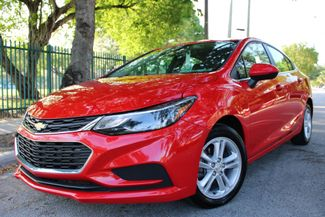 2018 Chevrolet Cruze LT in Miami, FL 33142