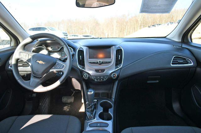 2018 Chevrolet Cruze LT Naugatuck, Connecticut 16