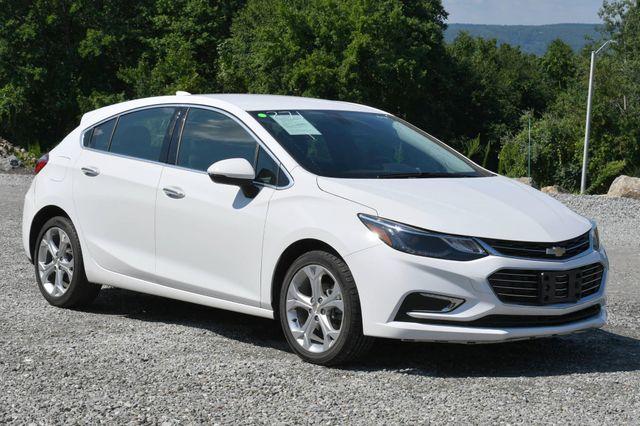 2018 Chevrolet Cruze Premier Naugatuck, Connecticut 6