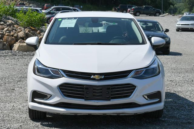 2018 Chevrolet Cruze Premier Naugatuck, Connecticut 7
