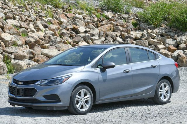 2018 Chevrolet Cruze LT Naugatuck, Connecticut