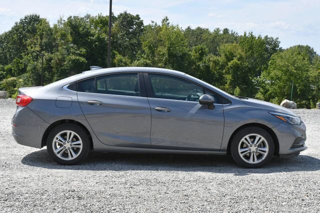 2018 Chevrolet Cruze LT Naugatuck, Connecticut 5