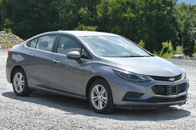 2018 Chevrolet Cruze LT Naugatuck, Connecticut 6