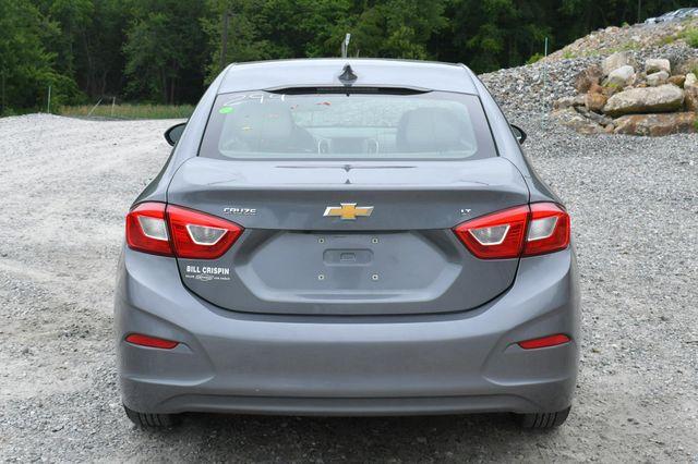 2018 Chevrolet Cruze LT Naugatuck, Connecticut 5