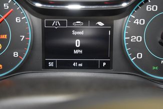 2018 Chevrolet Cruze LT Ogden, UT 9