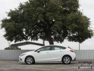 2018 Chevrolet Cruze LT 1.4L I4 in San Antonio, Texas 78217