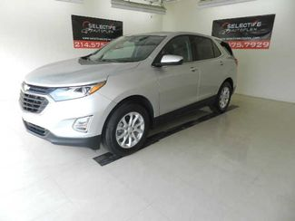 2018 Chevrolet Equinox LT in Addison TX, 75001