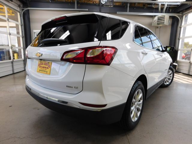 2018 Chevrolet Equinox LT in Airport Motor Mile ( Metro Knoxville ), TN 37777