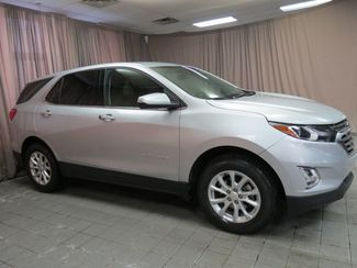 2018 Chevrolet Equinox LT  city OH  North Coast Auto Mall of Akron  in Akron, OH